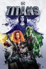 DC Titans 1ª Temporada