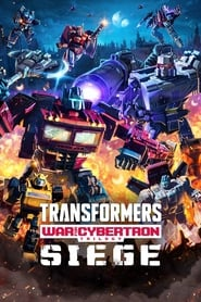 Transformers: War for Cybertron 1ª Temporada