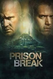 Prison Break 5ª Temporada