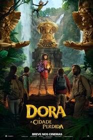 Dora e a Cidade Perdida