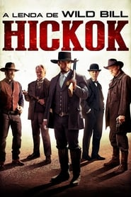 A Lenda de Wild Bill Hickok Torrent