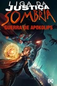 Liga da Justiça Sombria: Guerra de Apokolips Online
