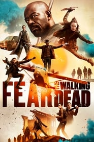 Fear the Walking Dead 5ª Temporada