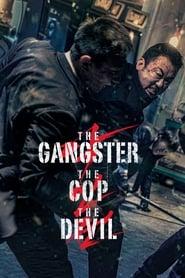 O GangsterO PolicialO Diabo