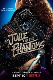 Julie e os Fantasmas 1ª Temporada