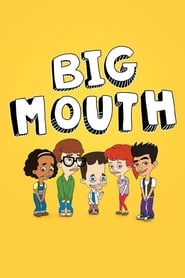 Big Mouth 1ª Temporada
