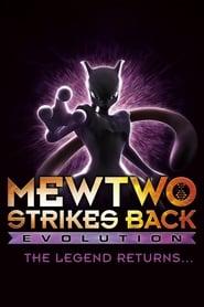 Pokémon: Mewtwo Contra-Ataca – Evolução