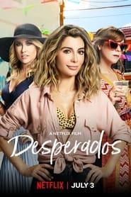 Desperados Online