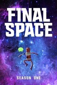 Final Space 1ª Temporada