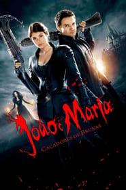 João e Maria: Caçadores de Bruxas Online