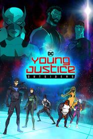Justiça Jovem 3ª Temporada