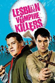 Matadores de Vampiras Lésbica
