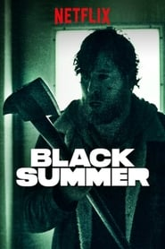 Black Summer 1ª Temporada