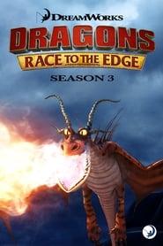 Dragões: Corrida até o Limite 3ª Temporada