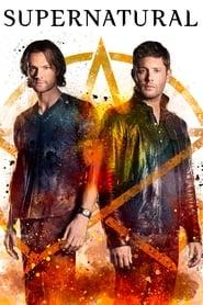 Supernatural 13ª Temporada Torrent