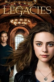 Legacies 2ª Temporada