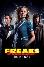 Freaks: Um de Nós Online