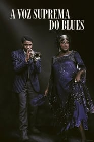 A Voz Suprema do Blues