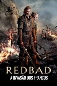 Redbad - A Invasão dos Francos