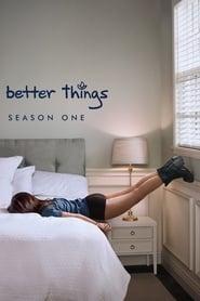 Better Things 1ª Temporada Torrent