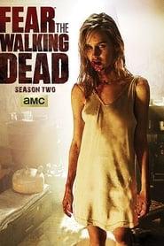 Fear the Walking Dead 2ª Temporada Torrent