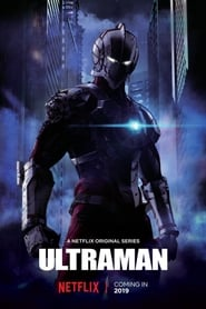 Ultraman 1ª Temporada