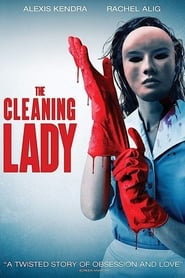 A Moça da Limpeza