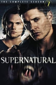 Supernatural 7ª Temporada