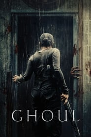 Ghoul – Trama Demoníaca 1ª Temporada Torrent