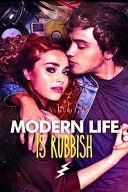 A Vida Moderna é um Lixo