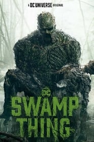 Swamp Thing 1ª Temporada