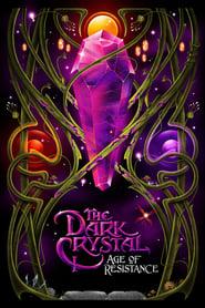 O Cristal Encantado: A Era da Resistência 1ª Temporada