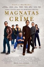Magnatas do Crime Online