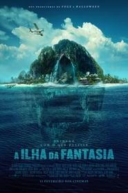 A Ilha da Fantasia Online