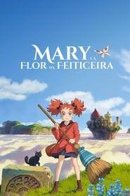 Mary e a Flor da Feiticeira