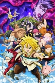 Nanatsu no Taizai: Prisioneiros do Céu Torrent