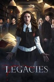 Legacies 1ª Temporada