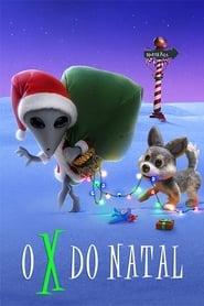O X do Natal