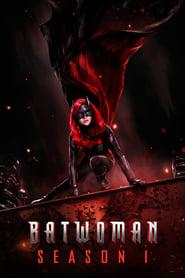 Batwoman 1ª Temporada