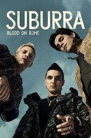 Suburra: Sangue em Roma 1ª Temporada