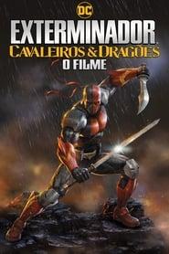 Exterminador: Cavaleiros e Dragões HD Online