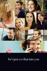He's Just Not That Into You [2009]
