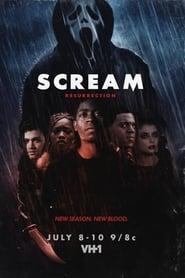Scream 3ª Temporada