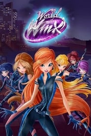 World Of Winx 1ª Temporada