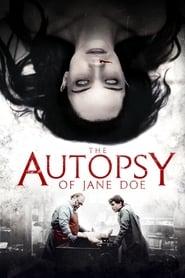 A Autópsia