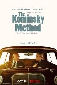 O Método Kominsky 2ª Temporada