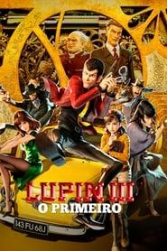 Lupin III: O Primeiro Online