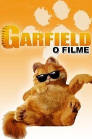 Garfield: O Filme Online