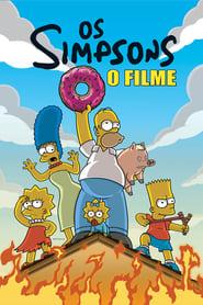 Os Simpsons: O Filme Torrent