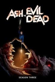 Ash vs Evil Dead 3ª Temporada
